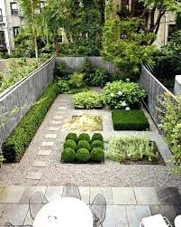 Landscape Designs For Small Backyards Unique Inspiration Ideas