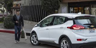 All Chevy all chevy cars : A fleet of all-electric Chevy Bolt EVs for car-sharing is coming ...