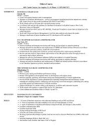 Excellent Senior Database Engineer Resume Photos Entry Level