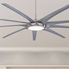 large outdoor ceiling fans 52 inch or larger industrial fans