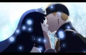 The Last: Hinata and Naruto KISS - Naruto Shippuuden Foto (40319619) -  Fanpop