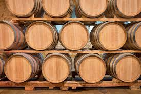 storage oak wine barrels. Perfect Oak Download Wine Storage Oak Barrels Mexico Stock Photo  Image Of Beverage  Wooden And Storage Barrels