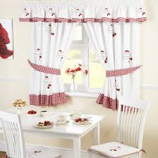 Where Can I Buy Kitchen Curtains