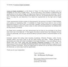 examples of eagle scout letter of recommendation 10 eagle scout recommendation form depasarelaenpasarela