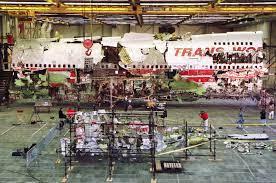 TWA Flug 800