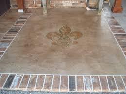 Decorative Concrete Overlay Decorative Concrete Overlays Miracrete