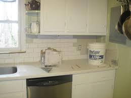 White Kitchen Tiles Subway Tile Kitchen Subway Or Morrocan Tile Backsplash With White