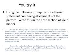 better thesis statements a thesis a simple thesis fits into one  7 you
