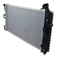 Amazon.com: Radiator Assembly Replacement for Buick Chevrolet ...