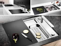 Sink With Cutting Board Rv Kitchen Sink Covers Kitchen Sink Decoration