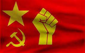 Image result for communist flag