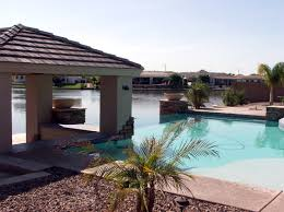 chandler waterfront homes pinelake estates