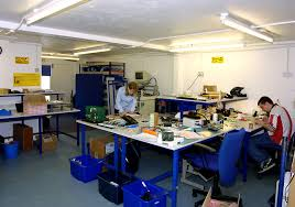 office unit. High Industrial Units Office Unit