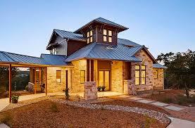 custom home design ideas. amazing-custom-home-with-standing-seam-metal-roof custom home design ideas