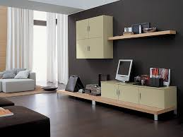 Tv Cabinet Design For Living Room Unitdesign Latest Lcd Wall Unit Design In India Home Theater