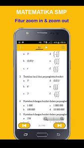 Silakan unduh soal matematika kelas 9 semester 1 kurikulum 2013 beserta jawabannya melalui tautan dibawah ini Matematika Smp Kelas 9 Semester 1 Kurikulum 2013 For Android Apk Download
