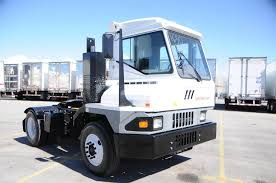 2016 Kalmar Ottawa 4x2 Dot Yard Spotter Truck For Sale Salt Lake