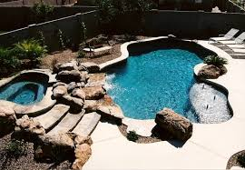 inground pools. Inground Pool Cost Inground Pools