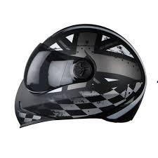 Steelbird Sb 50 Adonis Ross Matt Black With Metal Helmet