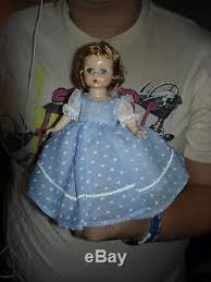 Madame Alexander Wendy Little Victoria #376 of 1953 MINT HARD TO FIND
