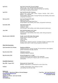 deckhand resume 2 - Deckhand Resume