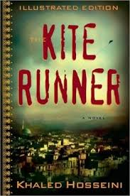 kite runner the hosseini khaled signed ilrated edition book