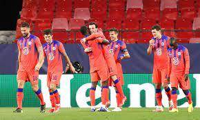 Effektiver FC Chelsea vor Halbfinal-Einzug: 2:0 gegen den FC Porto