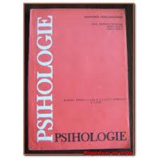 Carti de psihologie: carti
