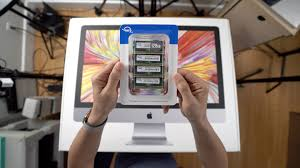 How to <b>upgrade</b> the 27-inch 5K iMac (2019) with a massive 128GB ...
