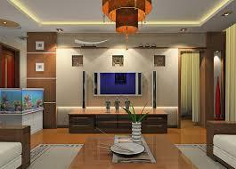 Terracotta Living Room Living Room Walls And Aquarium Download 3d House
