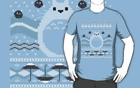 30 Questionable Christmas Sweater T-Shirts - TShirtonomy