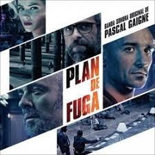 Plan de fuga (2016) español