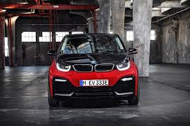 2018 bmw updates. perfect updates 2018 bmw i3 receives updates sportier i3s added to lineup motor 88 photos  dekarlovofo images throughout t