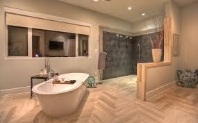 hardwood floors in bathrooms. How To Always Make The Most Of Your Herringbone Floors Hardwood In Bathrooms