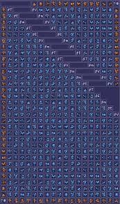 Shin Megami Tensei Iv Apocalypse Fusion Chart Fusion Megami Tensei Wiki Fandom