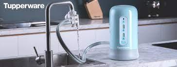 Tupperware Nano Nature - Máy lọc nước - Posts
