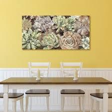 portfolio canvas decor desert garden horizontal panel canvas wall art on horizontal canvas wall art with shop portfolio canvas decor desert garden horizontal panel canvas