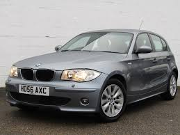 Coupe Series bmw 1 series tech specs : Used BMW 120d For Sale | Ipswich, Suffolk