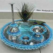 Indian Wedding Tray Decoration Thinis Enterprise thinisenterprise Instagram photos and videos 44