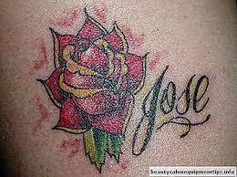 25 Nejlepší Jméno Tetování Vzory Pro Muže A ženy Krása A Móda 2019