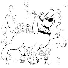 Kleurplaat Dokter Hond