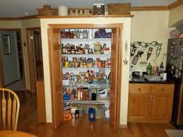 Walk In Kitchen Pantry Kitchen Pantry Idas Walk In Kitchen Pantry Smart Solution For