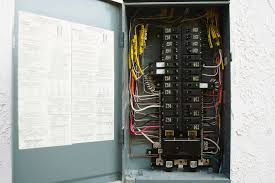 how to install a 240 volt circuit breaker how to wire a fuse box diagram at Installing A Fuse Box