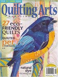 Quilting Arts   Magazine in the UAE. See prices, reviews and buy ... & Quilting Arts Adamdwight.com