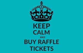 Raffles Tickets Maximising Raffle Ticket Sales Fundraising Directory
