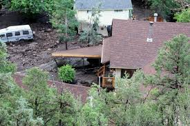 resilience photo essay flood in manitou springs co