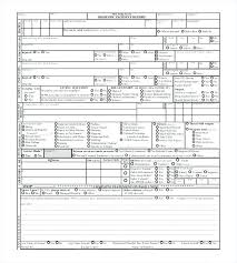 Police Report Template 9 Free Word Documents Download Arrest Format
