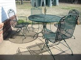 metal patio table awesome mesh patio table chairs fabric enjoying random 2 wire mesh patio furniture