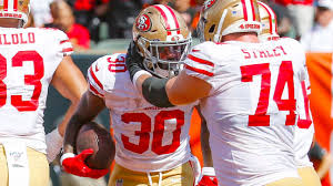 Road Whoa 49ers Dominate Bengals For First 2 0 Start Since