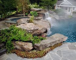Large Rock Landscaping Ideas Landscape Design